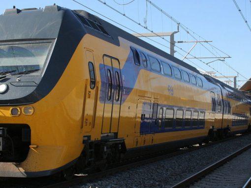 Nederlandse Spoorwegen – TeamMate implementation