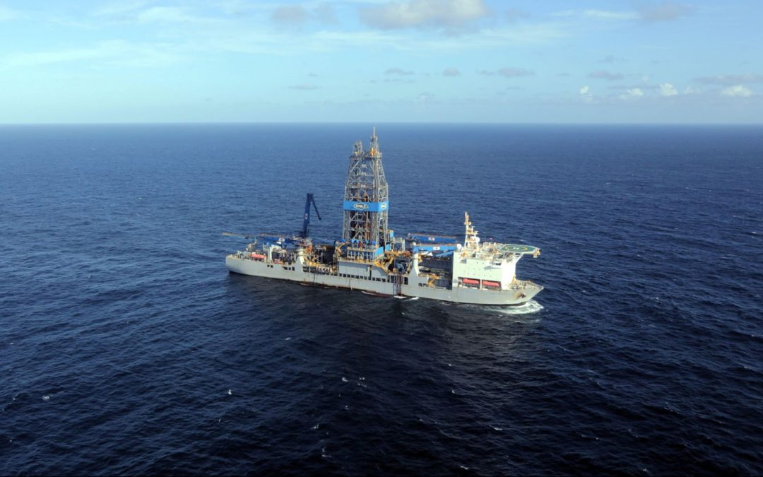 Staatsolie news. Apache Corporation and Total S.A. announce second significant oil discovery offshore Suriname