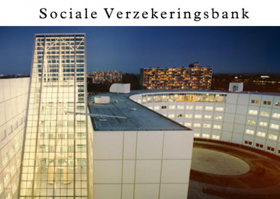Sociale Verzekeringsbank TeamMate implementation