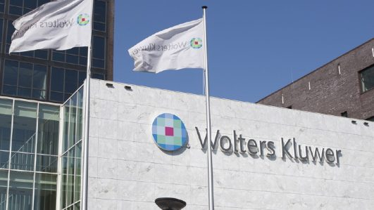 Wolters Kluwer announces today that it has completed the acquisition of CGE Risk Management Solutions, as originally announced on January 16, 2020.