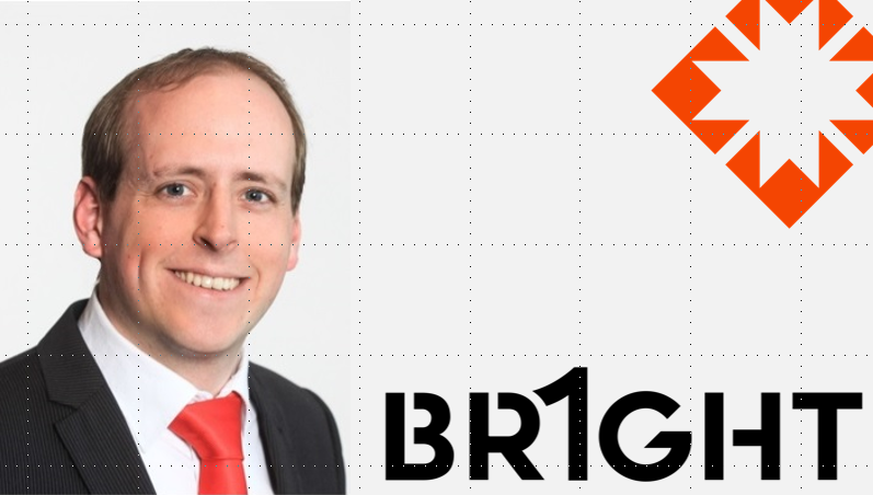 BR1GHT welcomes David van der Kleij