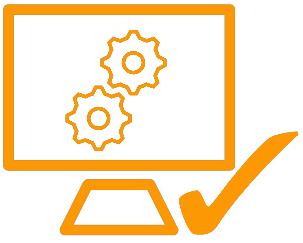 control panel monitoring tool
